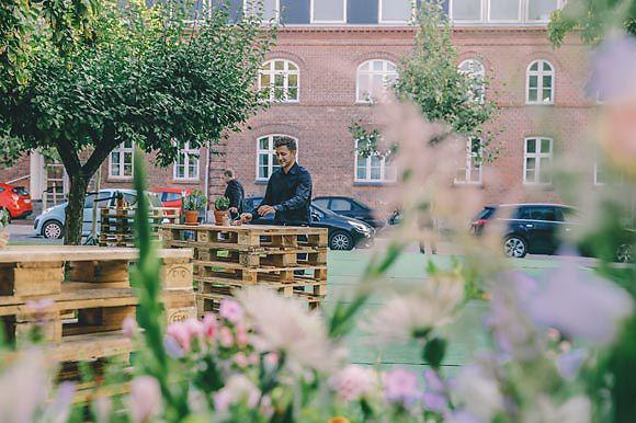 Skal I holde firmaarrangement i København?